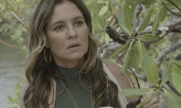 """Segundo Sol: Cafetina, Laureta fará leilão de sexo e """"test drive"""" com garoto de programa, revela coluna"""