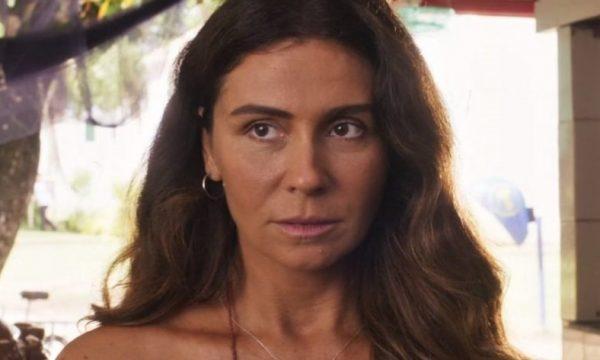 """Segundo Sol"": Na 2ª fase, Luzia surge com visual repaginado e volta para acerto de contas"