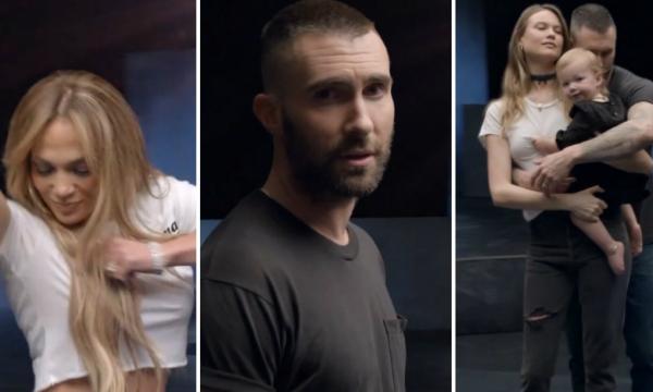 """Maroon 5  e Cardi B homenageiam mulheres com convidadas especiais em """"Girls Like You""""; assista!"""