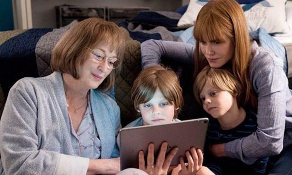 """Criador de """"Big Little Lies"""" diz que personagem de Meryl Streep o convenceu a fazer 2ª temporada"""