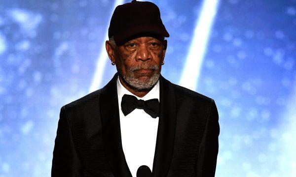 """Morgan Freeman se diz """"devastado"""" após acusações de assédio: """"Não abusei de mulheres"""""""