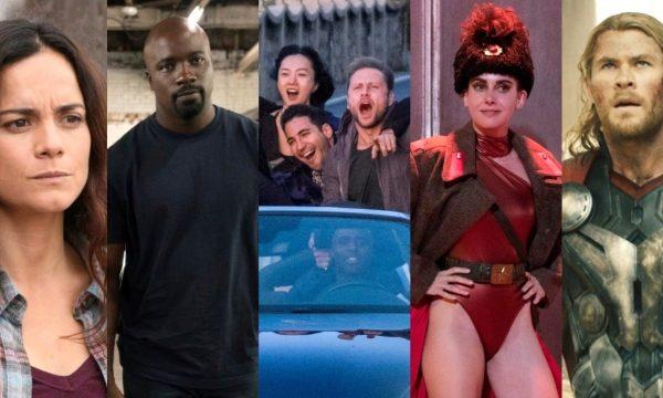 Novidades na Netflix: Confira a lista de lançamentos para o mês de junho!