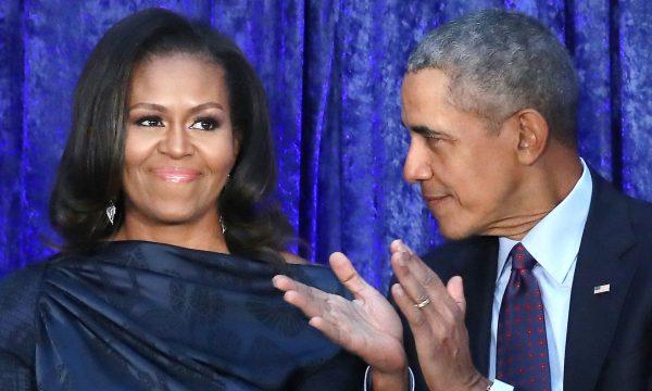 Barack e Michelle Obama fecham acordo para produzir conteúdo original na Netflix