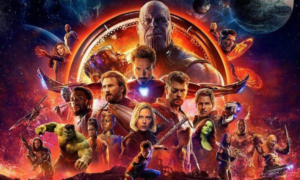 """""""Vingadores: Guerra Infinita"""": Roteiristas revelam que tinham final diferente para o filme"""