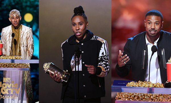 MTV Awards 2018: discursos empoderados e sucesso de 'Pantera Negra' marcam premiação!