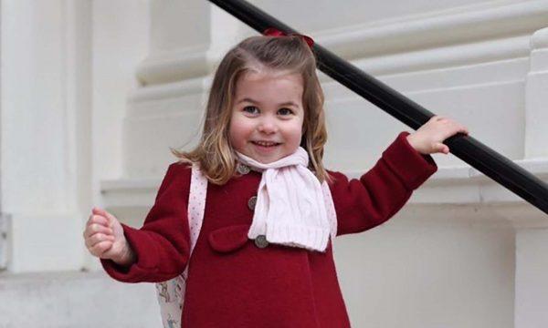Princesa Charlotte precisa seguir regras da realeza, saiba quais são!