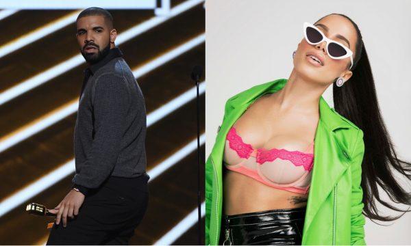 Drake falou sobre Anitta em nova música?! Cantora nega parceria!
