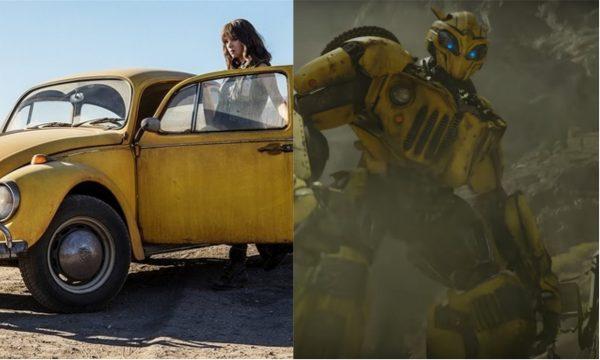 Com Hailee Steinfeld, 'Bumblebee' ganha primeiro e 'emotivo' trailer! Vem assistir!