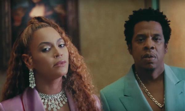 Representante do Museu do Louvre revela detalhes da locação para clipe de Beyoncé e Jay-Z