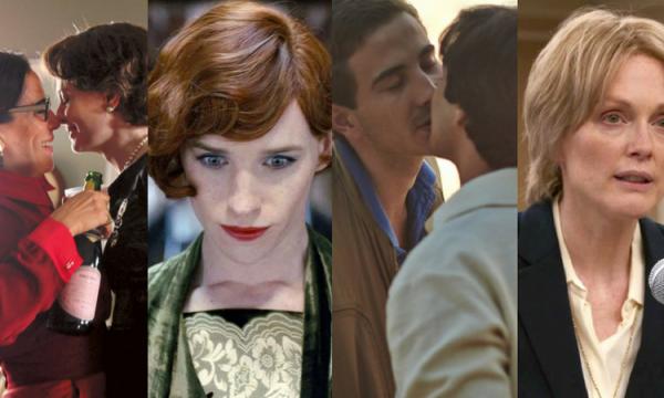 10 filmes da Netflix para comemorar o dia do orgulho LGBTQ+