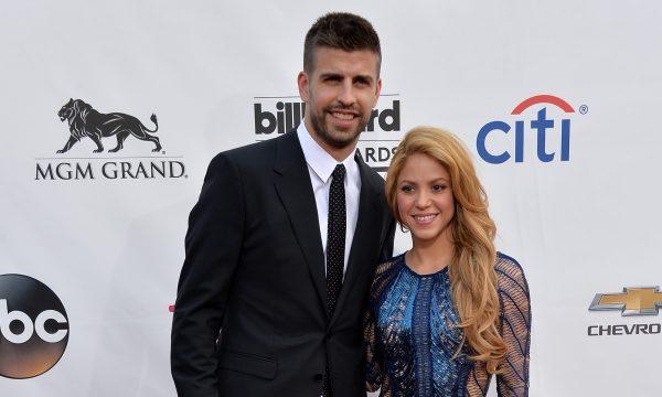 Em entrevista, Shakira cita Piqué em pergunta sobre habilidade única; assista!