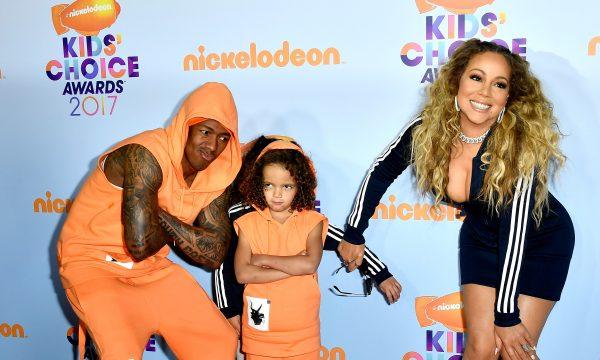 """Mariah Carey entrega extravagância do filho em compra online: """"Um gênio da tecnologia""""; assista!"""