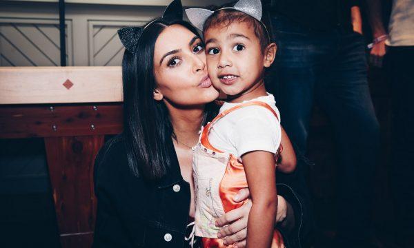 Vídeo: Kanye West revela presente de aniversário 'fofo' da filha North e ela solta sua icônica frase para os paparazzi