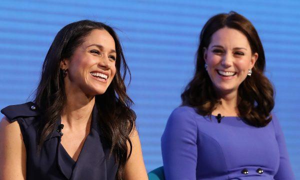 Meghan e Kate Middleton escondem segredinho para evitar 'susto' com paparazzi, revela especialista