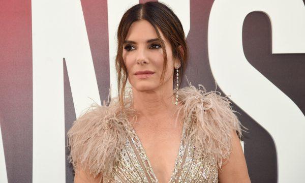 Sandra Bullock revela por que se recusa a gravar cenas de sexo