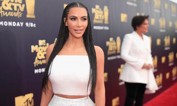 Kim Kardashian revela que filhos não fazem ideia de sua fama