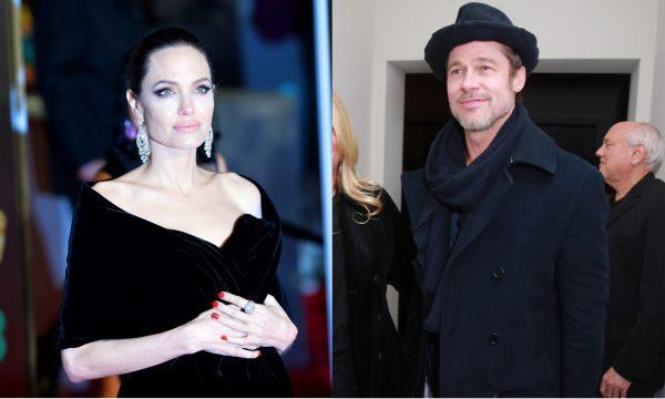 Após 'barreira' de Jolie, Brad Pitt consegue mais encontros com filhos e contato por celular, diz TMZ