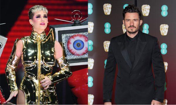 Katy Perry faz comentário 'safadinho' em Instagram de Orlando Bloom e depois 'dá desculpa'