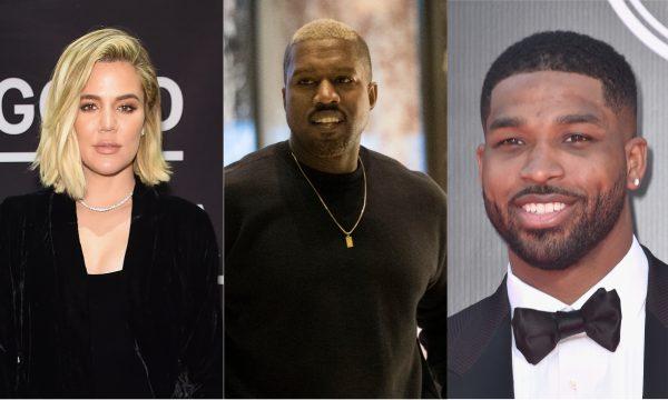 Khloé Kardashian menciona álbum de Kanye West após letra polêmica sobre traição