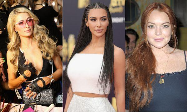 Vídeo: Paris Hilton elogia atitude de Kim Kardashian e joga shade em Lindsay Lohan