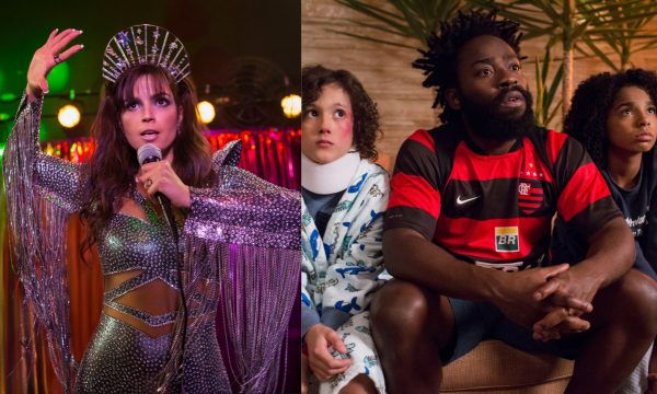 'Samantha!': Netflix Brasil divulga trailer de sua primeira série original de comédia! Vem assistir!