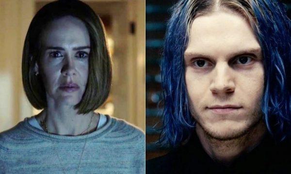 """""""American Horror Story"""": Ryan Murphy diz que 8ª temporada será """"diferente de tudo que já fizemos"""""""