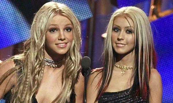 Christina Aguilera deixa as portas abertas para um reencontro com Britney Spears, assista!