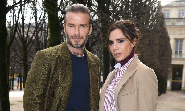 David e Victoria Beckham se pronunciam após rumor de que estariam se separando