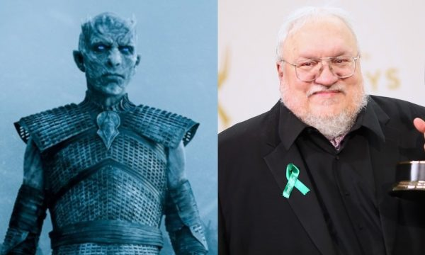 """Game of Thrones"": George R.R. Martin fala sobre série derivada e sugere título ao projeto"