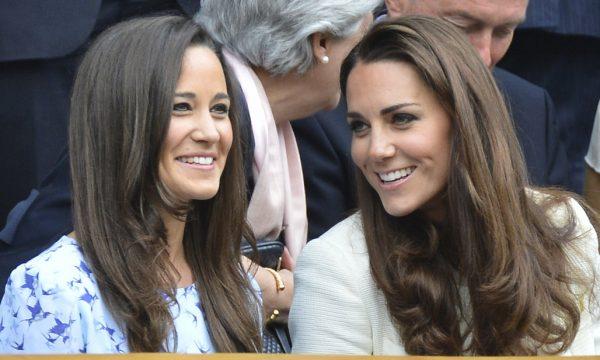 Pippa Middleton confirma gravidez e faz comparações com a irmã Kate