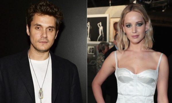 """John Mayer brinca sobre sua reputação: """"Jennifer Lawrence não quer nada comigo"""""""