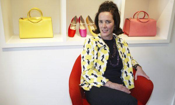 Kate Spade: irmã afirma que estilista sofria com doença e estava obcecada por morte de Robin Williams