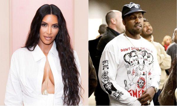 Kanye West conta o momento em que pensou que Kim Kardashian fosse pedir o divórcio