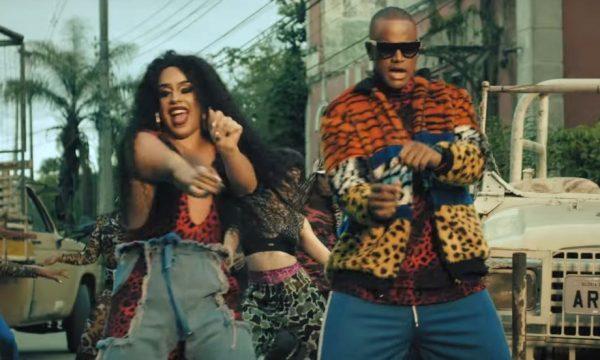 """Gloria Groove e Leo Santana arrasam em clipe dançante da parceria """"Arrasta""""; vem assistir"""