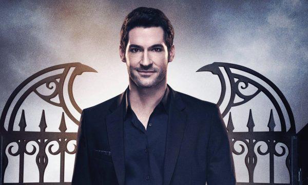 """Astro de """"Lucifer"""", Tom Ellis comemora acordo da Netflix para salvar a série"""