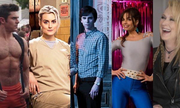 """""""OITNB"""", """"Bates Motel"""" e nova série brasileira: confira as novidades da Netflix para o mês de julho!"""