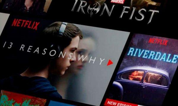 Você sabia? Netflix tem uma página em que você pode solicitar filmes e séries!