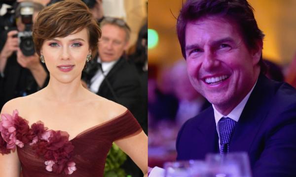 "Scarlett Johanson comenta rumores de teste religioso para namorar Tom Cruise: ""Humilhante"""