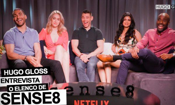 """Elenco de """"Sense8"""" fala sobre cancelamento e avalia episódio final: """"Vocês vão ficar satisfeitos"""""""