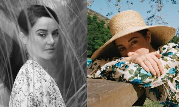Shailene Woodley revela que quase desistiu de carreira de atriz; saiba o motivo!