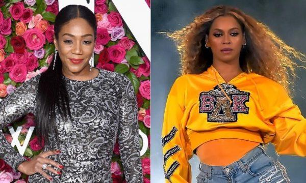 Tiffany Haddish pode ter confirmado qual atriz mordeu Beyoncé; entenda!