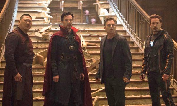 """""""Vingadores: Guerra Infinita"""" bate marca de US$ 2 bilhões em bilheteria mundial"""