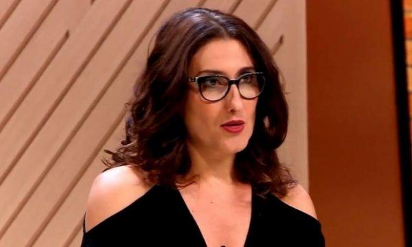 MasterChef: Paola Carosella exalta a beleza após os 40 em discurso empoderador