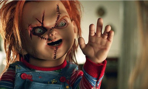 """'Chucky': boneco assassino ganha remake com produtores de """"It: A Coisa"""", afirma revista"""