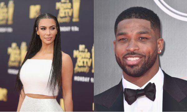 Kim Kardashian explica acerto com Tristan Thompson e desbloqueio de perfil: 'Eu precisei!'
