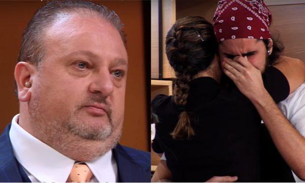 MasterChef Brasil: Decisão dos jurados surpreende e leva participantes às lágrimas!