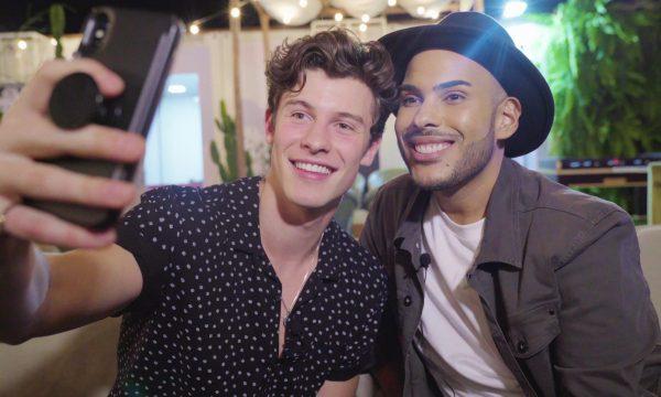Entrevista: Shawn Mendes revela música brasileira favorita e manda recado sobre ansiedade; assista!