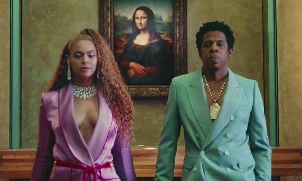Depois do Louvre, Beyoncé e Jay-Z querem gravar clipe em outro famoso ponto turístico, diz site