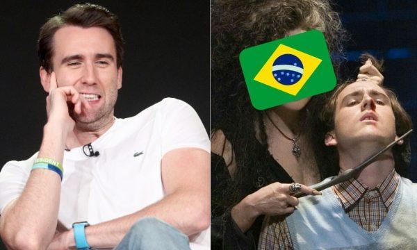 Copa 2018: Internautas brasileiros zoam ator de Harry Potter após derrota da Inglaterra