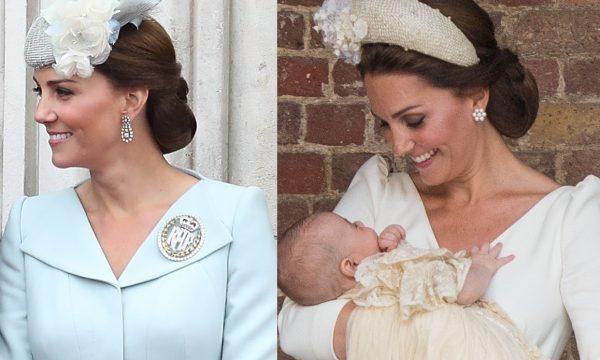 Stylist entrega truque acessível de Kate Middleton para penteado perfeito; confira!